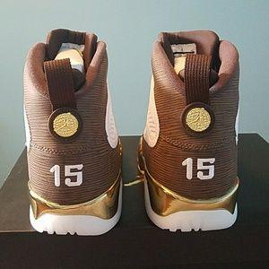060e9d194190a8 Jordan Shoes - Air Jordan 9 MOP Melo